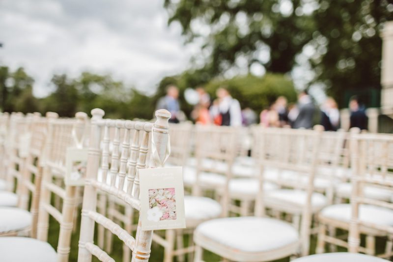 Cerimonie, matrimoni e feste a buffet