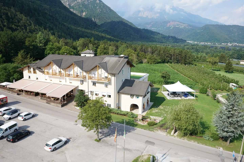 Paoli Hotel, a Levico Terme in Trentino
