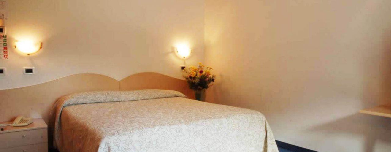 Il nostro hotel conta di 28 camere dotate di ogni confort